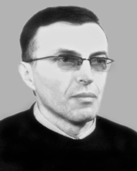 Волощук Іван Степанович