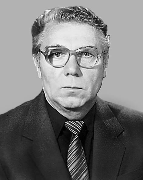 Волощук Мирослав Дмитрович