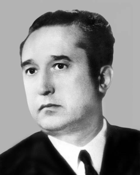 Волощук Октавіан Олександрович