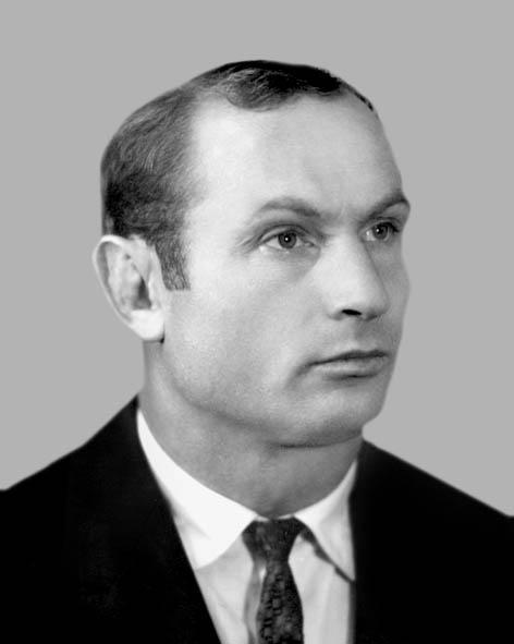 Волощук Ярослав Іванович