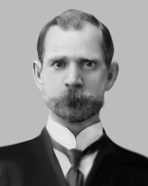 Волчков Василь Олексійович
