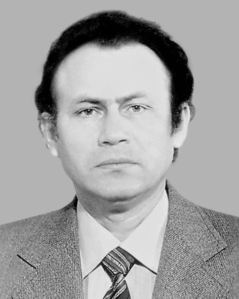 Вольвач Петро Васильович