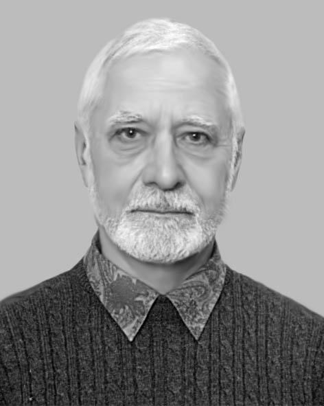 Вольський Петро Дмитрович
