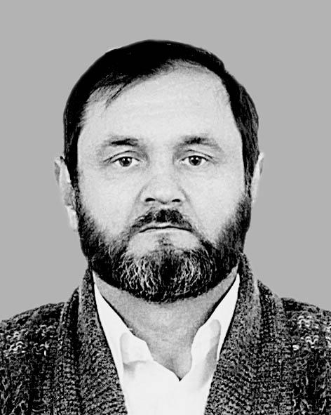 Вольський Станіслав Францович