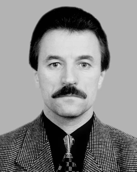 Воробей Петро Адамович