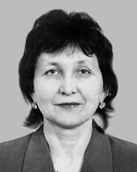 Воробець Наталія Миколаївна