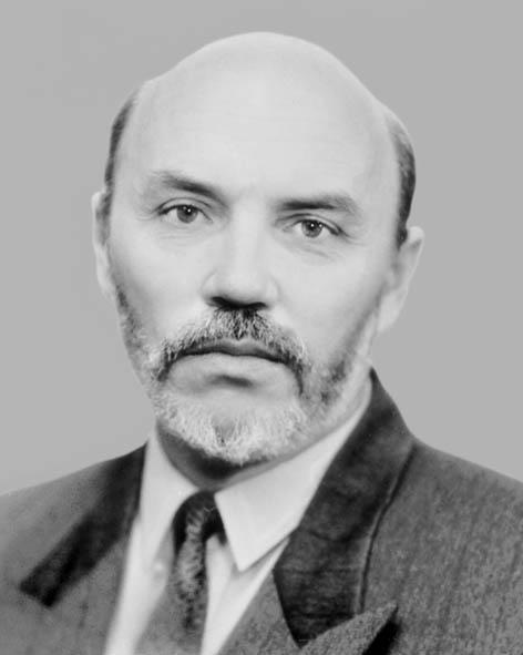 Воробйов Віктор Васильович