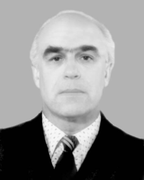 Воробйов Всеволод Михайлович