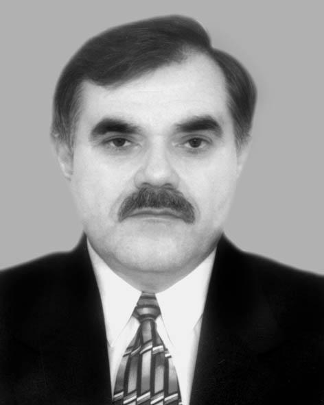 Ворожбіян Михайло Іванович