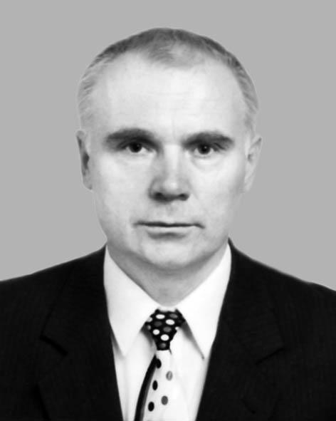 Ворон Василь Олександрович