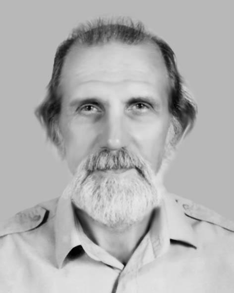 Ворона Олександр Іванович