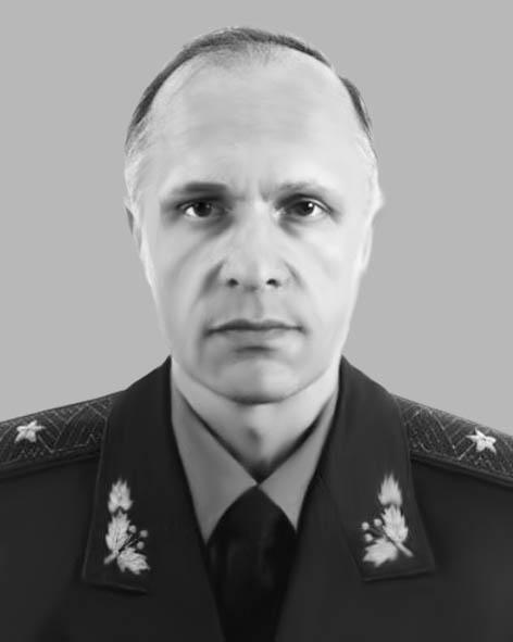 Вороненко Володимир Васильович