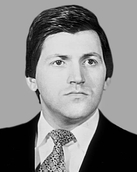 Воронін Анатолій Петрович