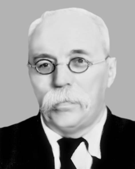 Воронцов Данило Семенович