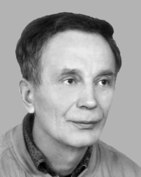 Вороняк Володимир Михайлович