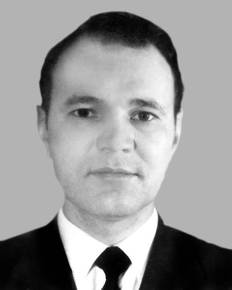 Воропай Микола Маркович