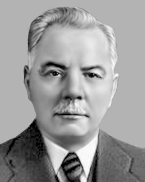 Ворошилов Климент Єфремович
