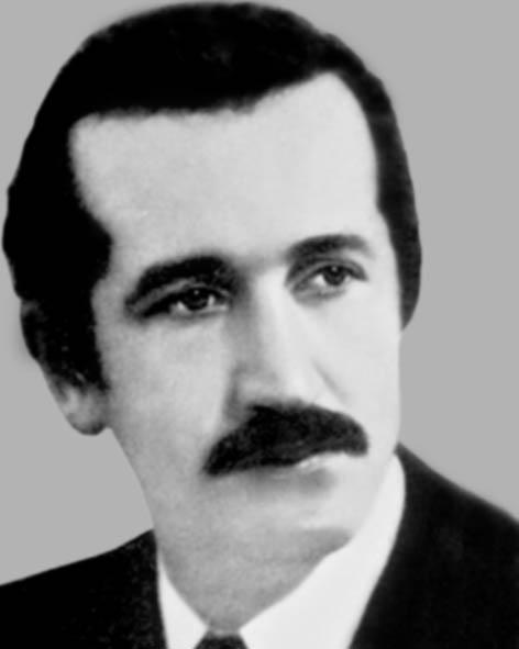 Вощак Ярослав Антонович