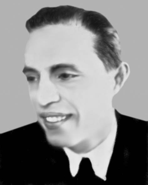 Вражливий Василь Якович