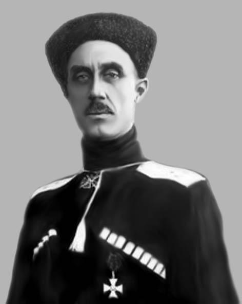 Врангель Петро Миколайович