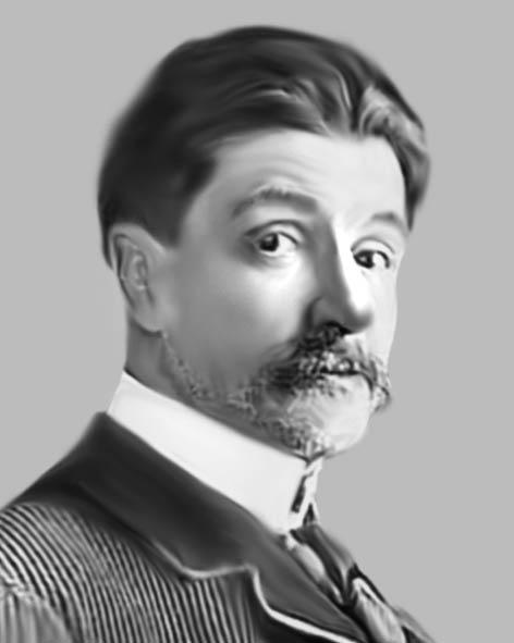 Врубель Михайло Олександрович