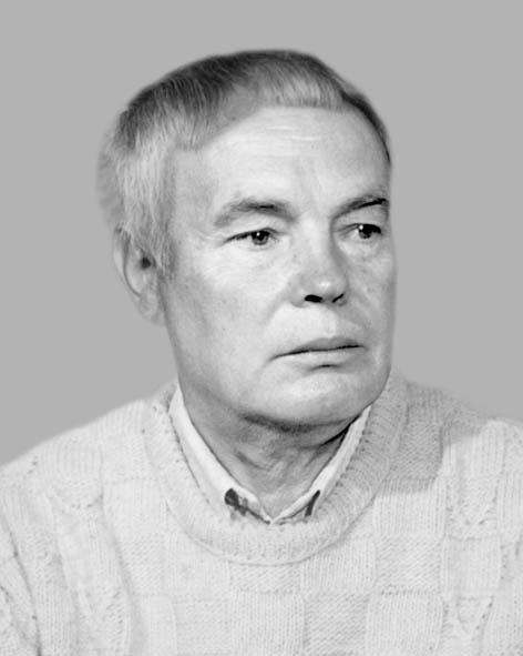 Вуколов Володимир Іванович