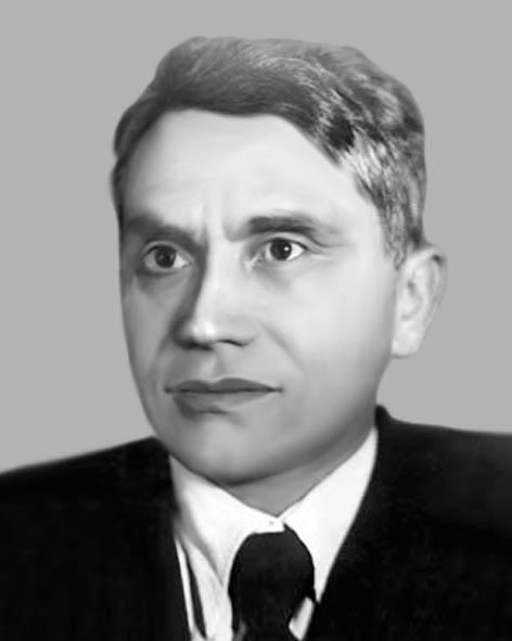 Вул Бенціон Мойсейович