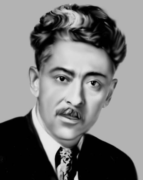 Вургун Самед