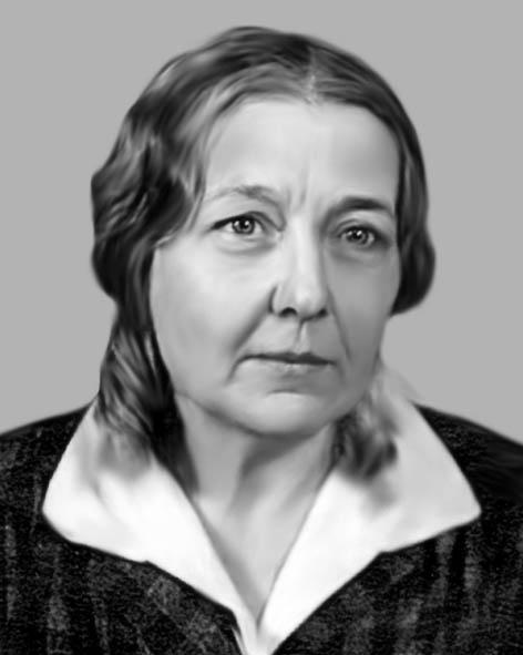 Вязьмітіна Марія Іванівна