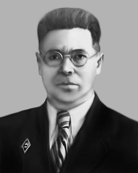 Вавилов Іван Федорович