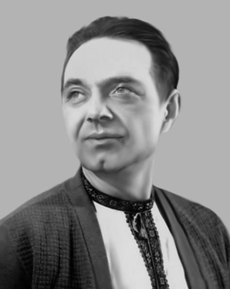 Ванджурак Василь Олексійович