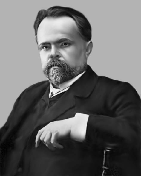 Васильєв Михайло Калинович