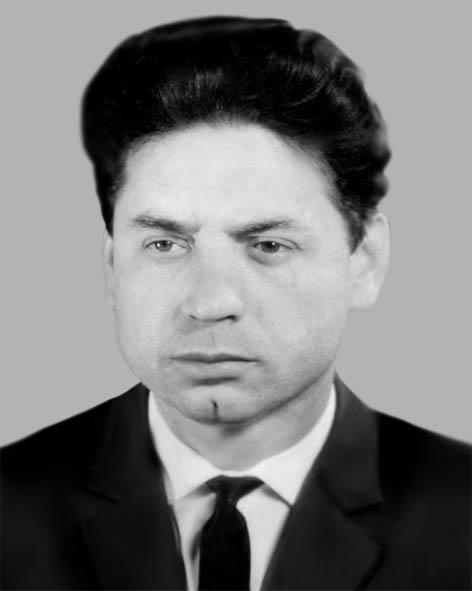 Васильченко Віталій Григорович