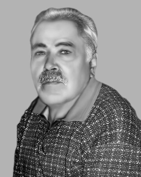 Вечерський Василь Прокопович