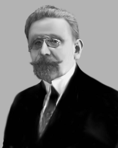 Виноградов Василь  Васильович