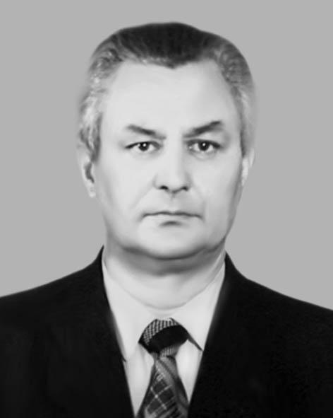 Вишенський Володимир Андрійович