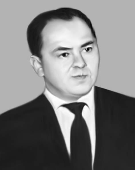 Вишневський Олександр Олександрович
