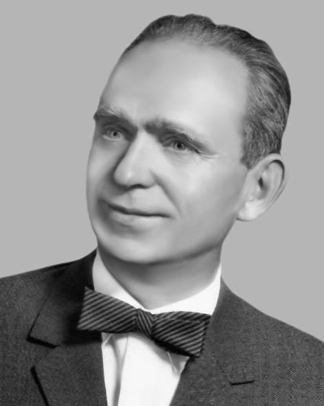 Вітошинський Борис  Миронович
