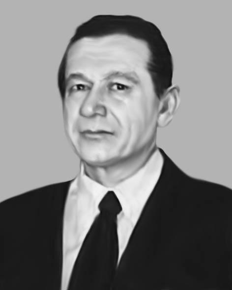 Вовкодав Володимир  Петрович