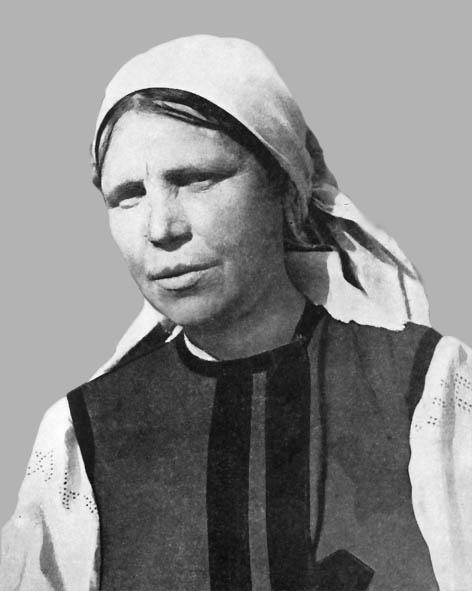 Вовк Наталія  Юхимівна