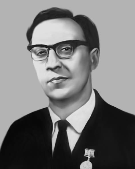 Войткевич Георгій Вітольдович