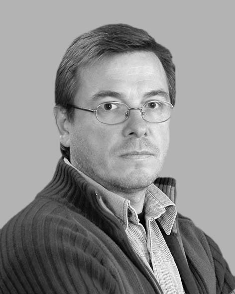 Волков Борис Олексійович