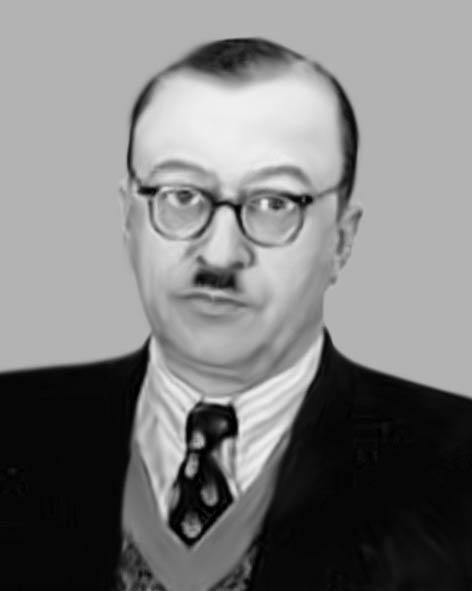 Воронцов-Вельяминов Борис Олександрович