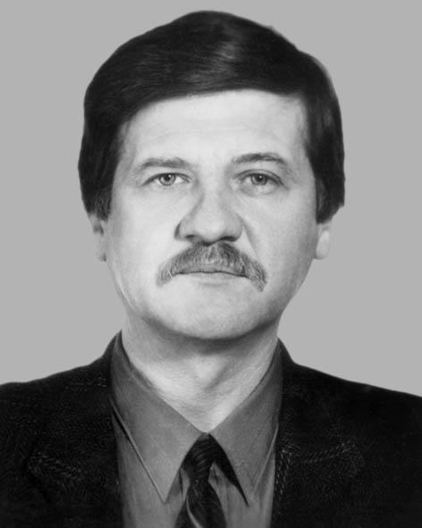 Вознюк Володимир Оксентійович
