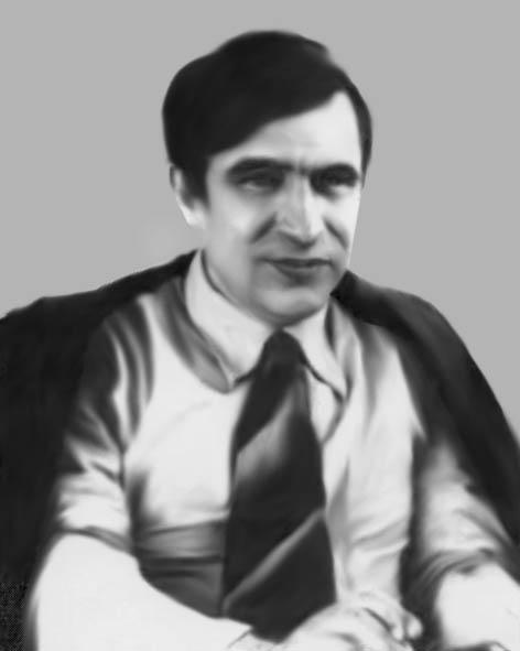 Волобуєв Олег Володимирович