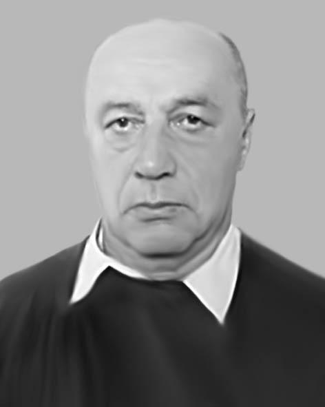 Ворона Володимир Михайлович