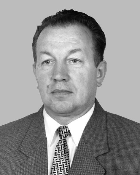 Векерик Василь Іванович