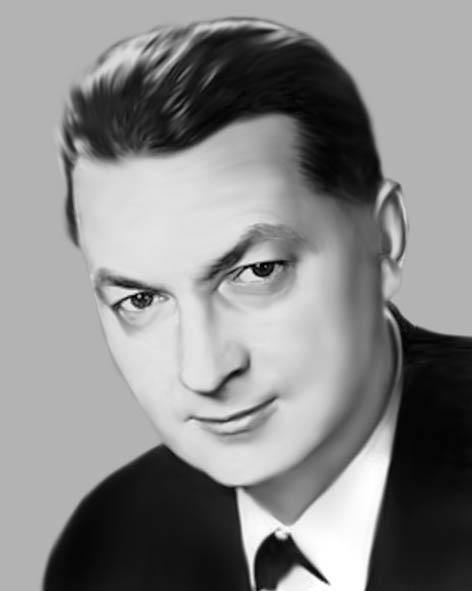 Віцин Георгій  Михайлович