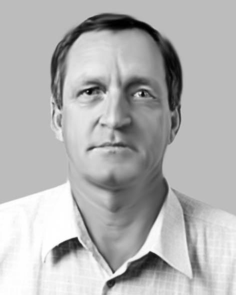 Волощук Георгій Іванович