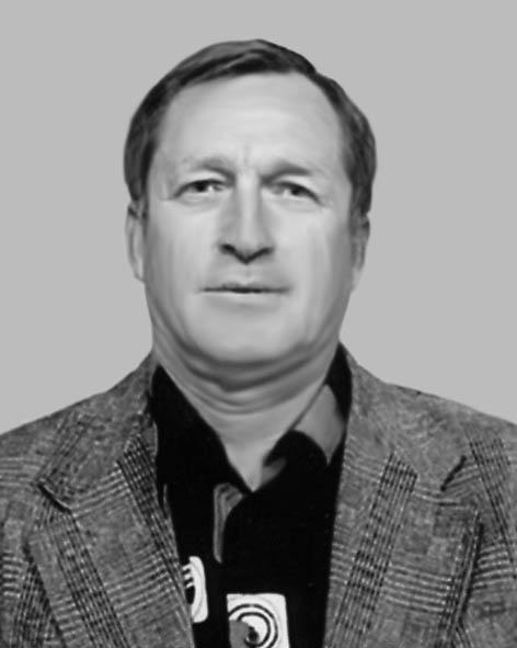 Волощук Олег Іванович